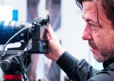 Innovatives Trainingsformat: HK-Filmconsulting