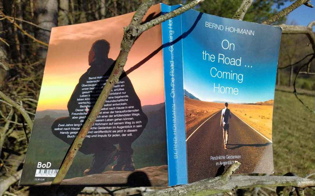 """""""On the Road…Coming Home"""""""
